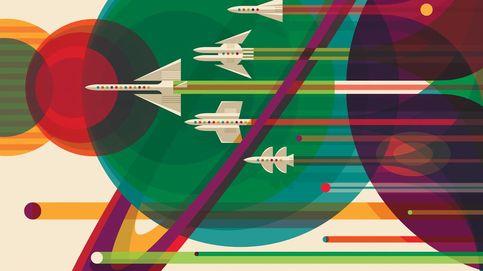 Turistas espaciales: la Nasa imagina las vacaciones del futuro