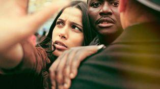 'Guerrilla', la encarnizada (y ficticia) lucha contra el racismo en el Londres de los 70
