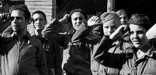 Post de Nos robaron la juventud: así enviaron a morir al Ebro a los 27.000 de la Quinta del Biberón