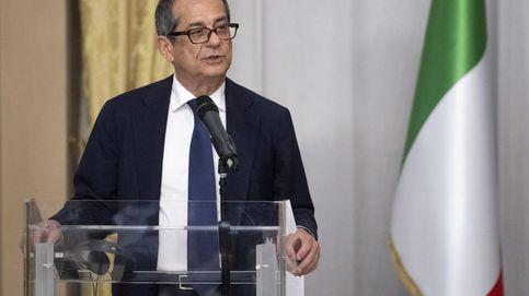 Italia defiende su presupuesto ante la UE: Es una decisión difícil pero necesaria