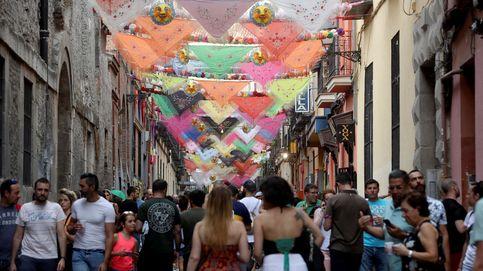 Adiós a las verbenas: Madrid cancela todas sus fiestas de mayo a octubre por el covid-19