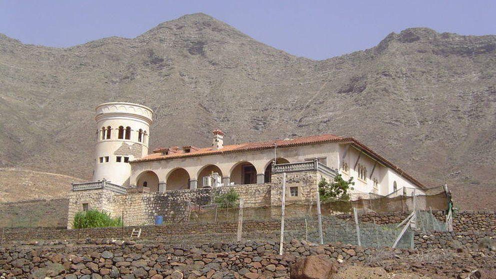 El cuartel secreto de los nazis en las islas Canarias