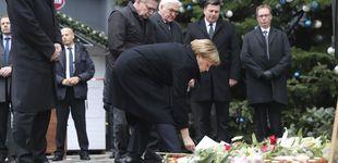 Post de Atentados, populismo y refugiados: el cóctel electoral tóxico para Merkel