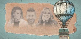 Post de ¿Quieres saber qué famosos viven en el barrio más rico de España?
