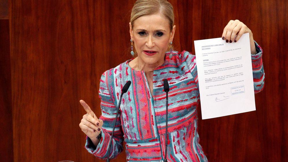 Noticias De Madrid No Hubo Tribunal Las Profesoras Nunca
