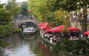 Descubre el Utrecht más hipster