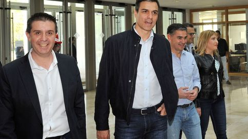 El juez propone juzgar por prevaricar al hombre de Sánchez en Castilla-La Mancha
