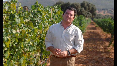 Ignacio de Miguel, el enólogo de los poderosos: Con el vino se puede fardar
