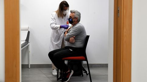 Más de 20 M de personas ya han recibido al menos una dosis de la vacuna contra el covid