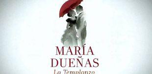 Post de 'La Templanza', de María Dueñas, nueva superproducción de Amazon