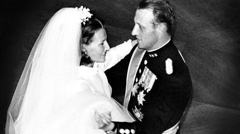 50 años de 'amor real': con amenaza de suicidio y 'affaire' con la reina Sofía