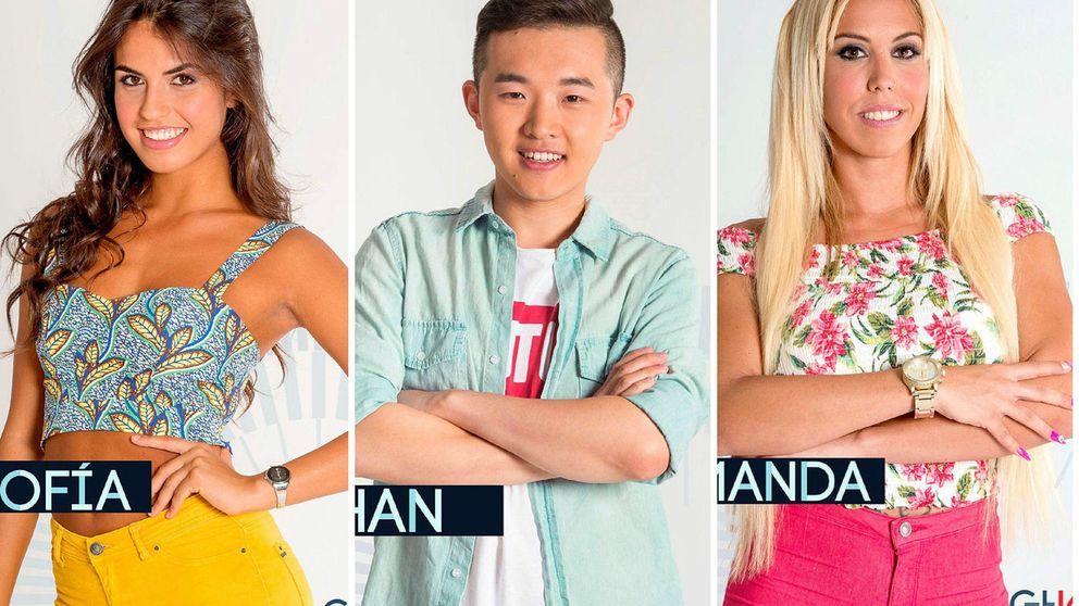 'Gran Hermano 16' - Te presentamos a los 16 concursantes del reality de Telecinco
