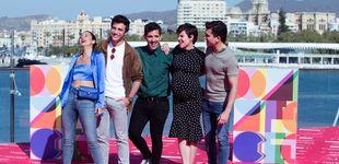 Post de  Sueños y fracasos de veinteañeros en el mismo piso: Netflix se cuela en Málaga