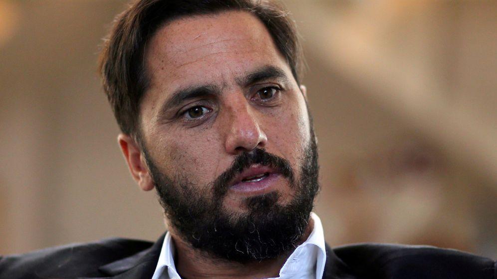 Foto: Agustín Pichot, vicepresidente de World Rugby. (Reuters)