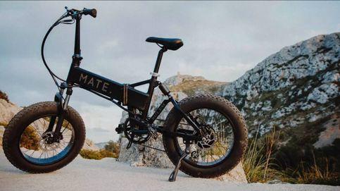 Seis millones en dos meses: la bici eléctrica de 80 km de autonomía que arrasa en la red