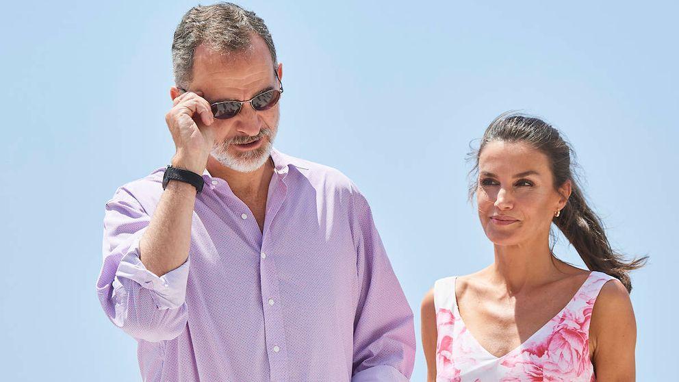 Felipe y Letizia ya no viajan en su Mercedes de medio millón: su nueva opción