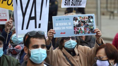 ¿Es legal la eutanasia en España? Así está regulada la muerte asistida en el mundo
