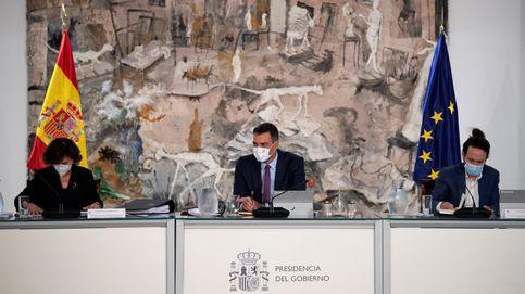 El Gobierno retrasa una semana el debate sobre los confinamientos domiciliarios