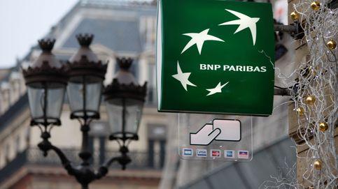 BNP Paribas vende a derribo la fallida inversión del capital riesgo de Ana Botín