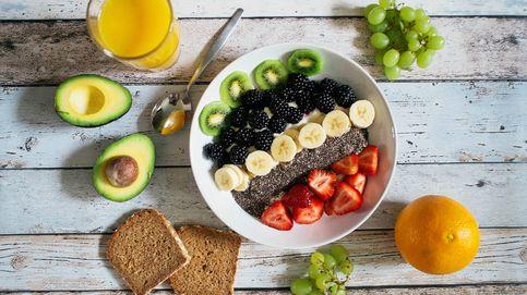¿La fruta engorda? Esto es lo que le pasa a tu cuerpo cuando la eliminas de tu dieta