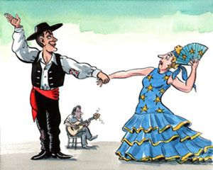 'The Economist' se burla de que Zapatero vaya a asesorar a Europa sobre economía