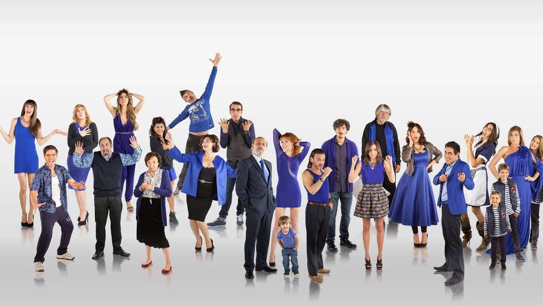 Foto: Foto promocional de la novena temporada de 'La que se avecina'