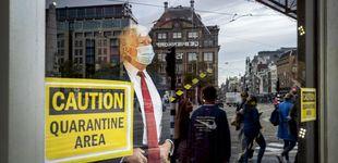 Post de El coronavirus asedia Holanda: