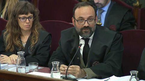 El abogado de Cuixart choca con Marchena: Está usted perdiendo el tiempo