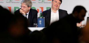 """Post de """"El PD se ha transformado en el partido del jefe"""": los izquierdistas abandonan a Renzi"""