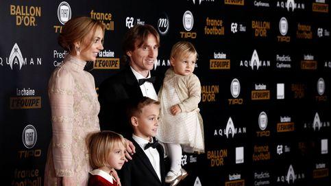Siga en directo la gala del Balón de Oro que tiene a Luka Modric como favorito