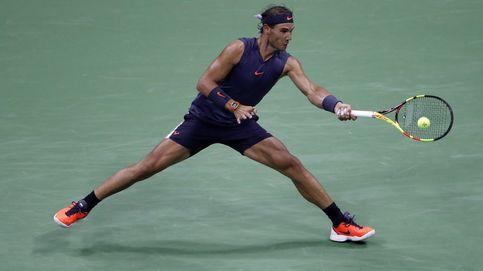Rafa Nadal vs Popisil en el US Open: horario y dónde ver la segunda ronda