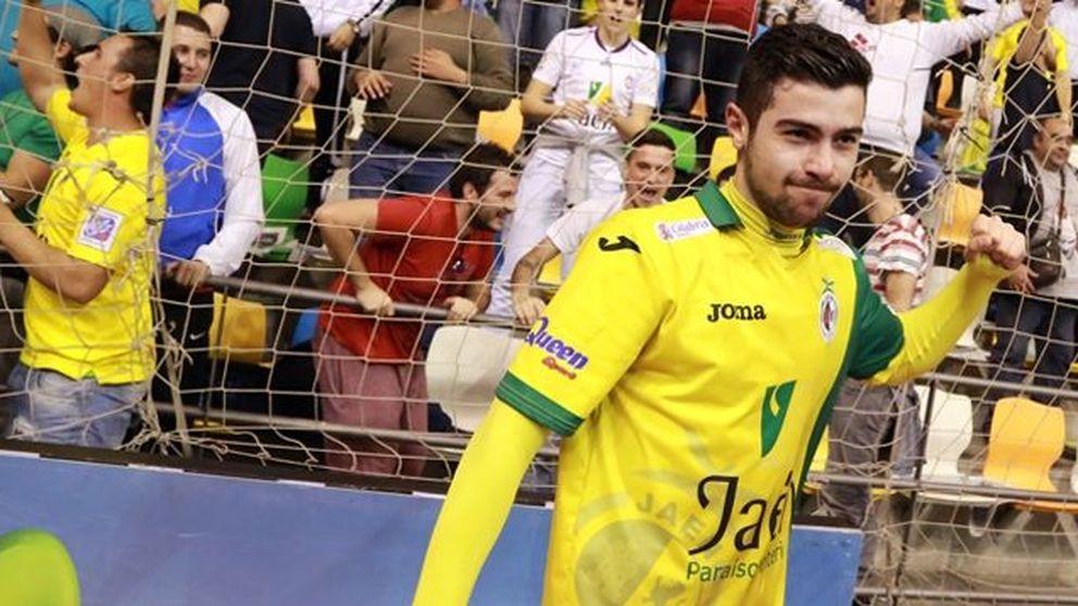 Doce de los 15 máximos goleadores de la Liga de fútbol sala son españoles