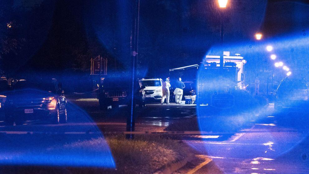 Un funcionario que iba a ser despedido, autor de un tiroteo con 13 muertos en Virginia