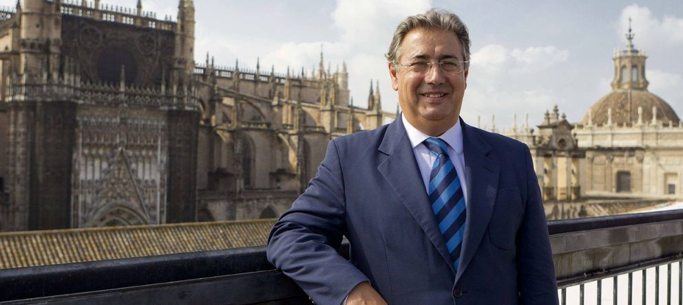 Foto: Juan Ignacio Zoido, alcalde de Sevilla, en una imagen de archivo (EFE)