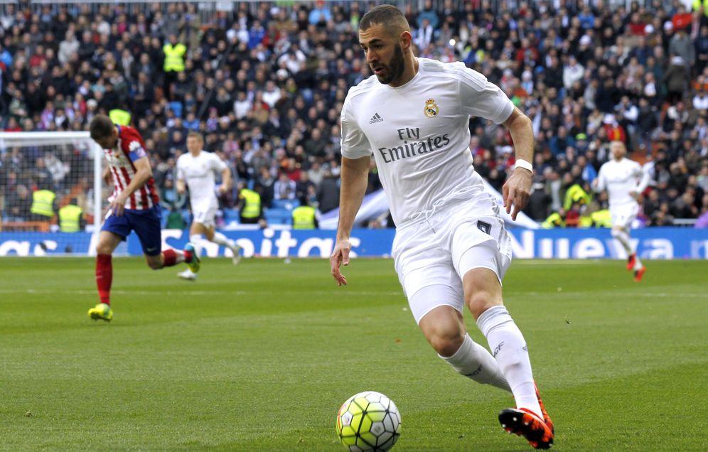 Real Madrid: El físico del Real Madrid se cae a pedazos: Benzema ...