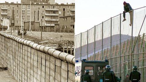 Vox, África y el último muro de Europa: ¿necesitamos fronteras de hormigón?
