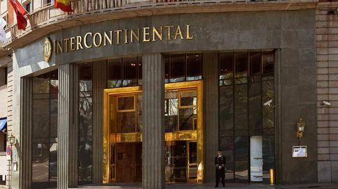 Qatar escucha ofertas por el InterContinental tras entrar en NY