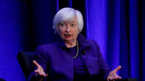 Yellen subraya la necesidad de una fiscalidad mínima para empresas a nivel global