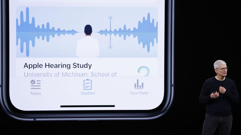 La defensa de Apple en la mayor pugna legal de la UE: Han inventado un cuento de hadas