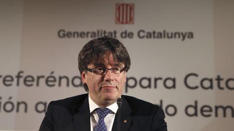Puigdemont recurre a una carta para 'seducir' a Rajoy y negociar el referéndum