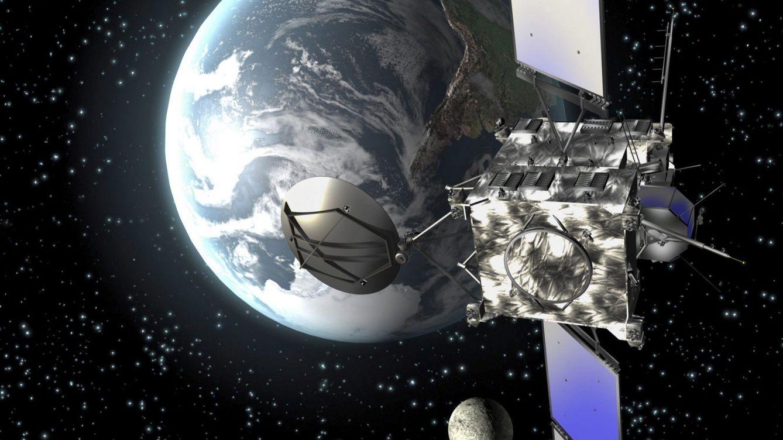 El 'suicidio' de Rosetta, la sonda que más ha enseñado a la Humanidad