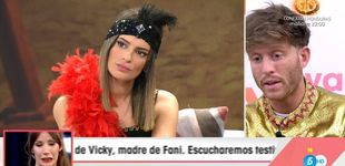 Post de Emma García vuelve a pinchar a Gonzalo en 'Viva la vida':