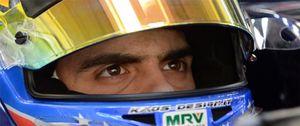 Maldonado y Williams: de la gloria al fracaso en 365 días
