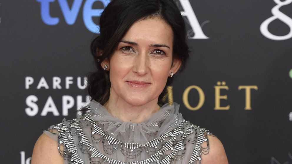 'Amar es para siempre' ficha a la exministra Ángeles González-Sinde