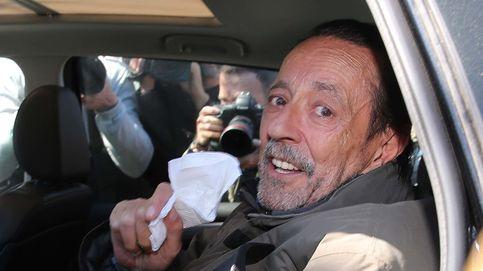 Julián Muñoz sale de prisión y ya disfruta de la libertad
