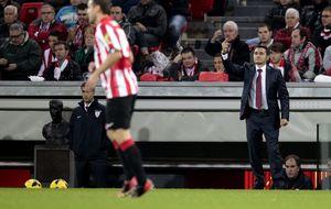 Valverde amenaza a Martino tras empequeñecer la sombra de Bielsa