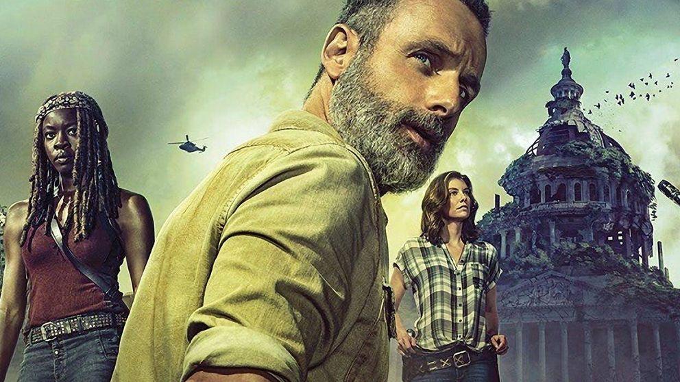 'The Walking Dead' renueva por una décima temporada