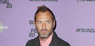 Post de Jude Law podría ser el Capitán Garfio en 'Peter Pan & Wendy', la película  de Disney