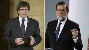 De machada en machada, ¿hasta el desastre final en Cataluña?