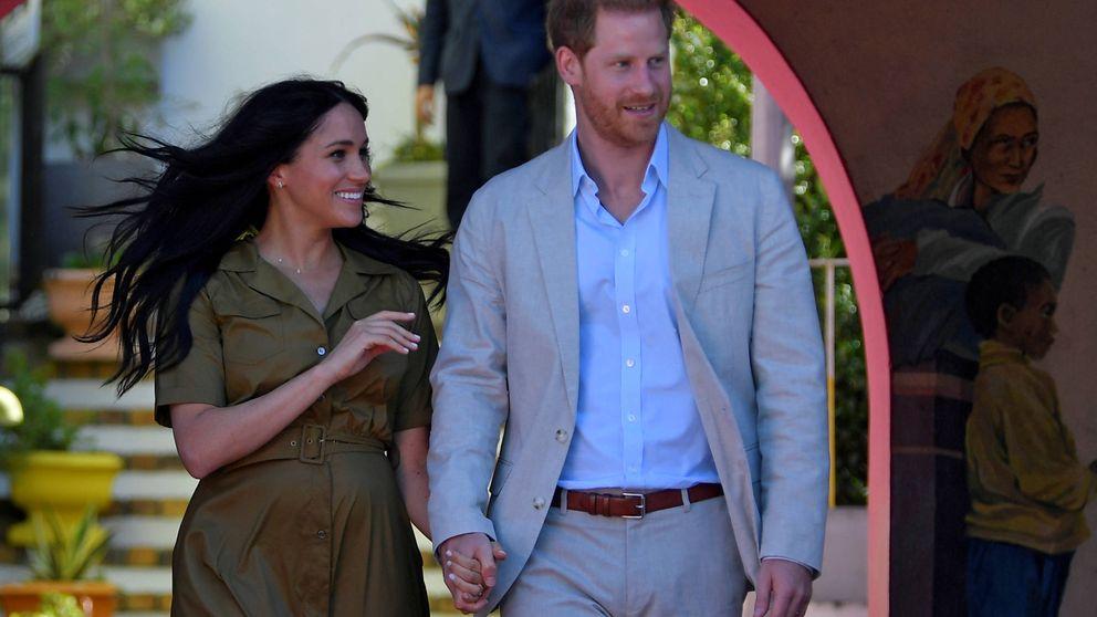El puñetazo en la mesa de Harry: demanda a la prensa por el trato a Meghan y la compara con Diana